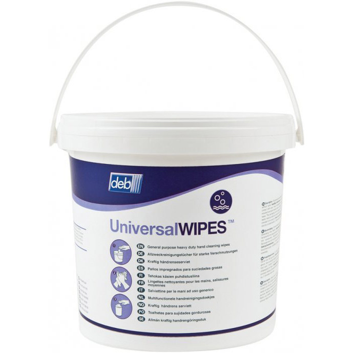 DEB Stoko Universal Wipes